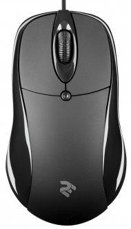 Мышь 2E MF170 USB Black (2E-MF170UB)
