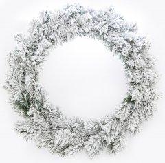 Венок декоративный Новогодько (YES! Fun) Рождественский 17.5 см (903748)
