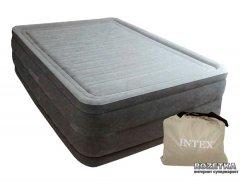 Надувная кровать Intex 152 х 203 х 56 см (64418)