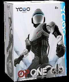 Робот-андроид Silverlit O.P. One (88550)