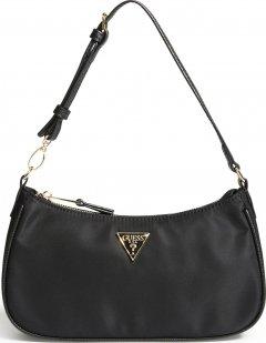 Сумка женская Guess Paris Shoulder Bag 3 Черная (H2000029599996)