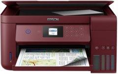 Epson L4167 with WiFi, duplex (C11CG23404)