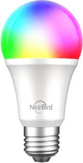 Умная лампочка NiteBird WB4 (RGB) E27 (2001000044573)