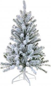 Искусственная елка Новогодько (YES! Fun) 1 м Мальвина заснеженная (904154) (4820079041546)
