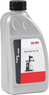 Гидравлическое масло AL-KO HLP 46 для дровокола 1 л (112893)