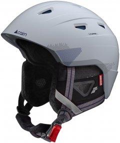 Шлем горнолыжный Cairn Shuffle 56-58 White (0606370-01-56)