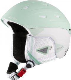 Шлем горнолыжный Cairn Shuffle 54-56 White frost (0606370-26-54)
