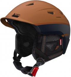 Шлем горнолыжный Cairn Xplorer Rescue 59-61 Camel midnight (0606320-116-59)