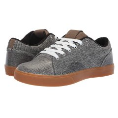 Кеди Osiris Turin Charcoal/Wool, 42 (270 мм) (10435741)