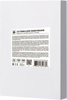 Пленка для ламинации 2E A5 154 х 216 мм 150 мкм Глянцевая (2E-FILM-A5-150G)