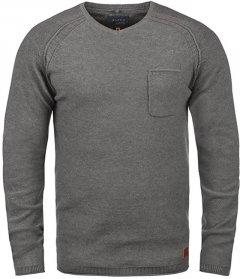 Пуловер Blend 20704880ME70817 S Темно-серый (2000000929361)