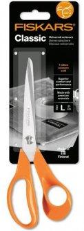 Ножницы Fiskars Classic 21 см оранжевый