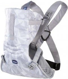 Нагрудная сумка Chicco EasyFit Светло-серый (79154.07)