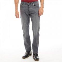 Джинси Kangaroo Poo Straight Fit Denim Grey Mid Grey, 38W 34L (10402447)