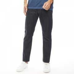 Джинси G-STAR 3301 Tapered Raw Denim Dark Denim, 32 (10402546)