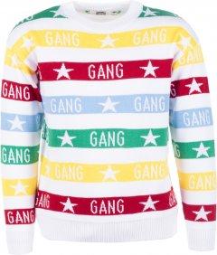 Джемпер Flash Gang 19BG118-7-1850 152 см Білий (2200000252357)