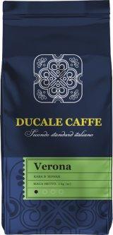 Кофе зерновой Ducale Caffe Verona 1 кг (4820156431840)