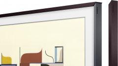 Сменная рамка Samsung для ТВ QE55LS03RAXUA Dark Brown (VG-SCFT55BW/RU)