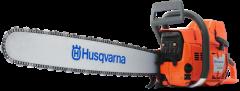 Цепная пила Husqvarna 395ХР (9659024-42)