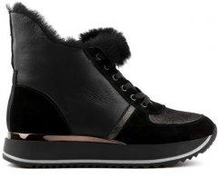 Ботинки Le'BERDES 10842 39 Черные