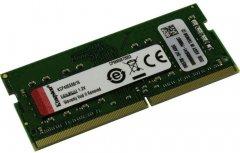 Оперативная память Kingston SODIMM DDR4-2666 16384MB PC4-21300 (KCP426SS8/16)