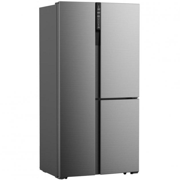 Холодильник LIBERTY SSBS-560 DS - изображение 1