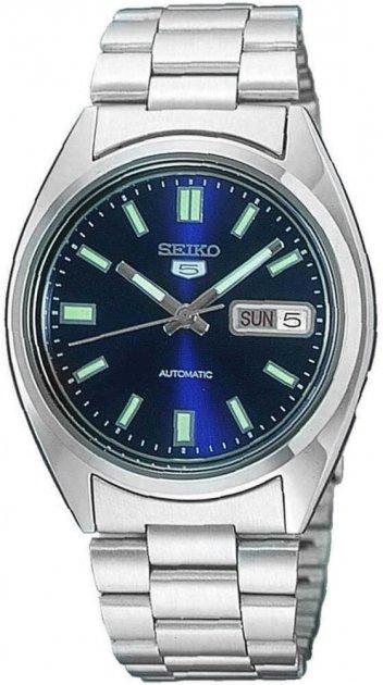 Чоловічий годинник SEIKO SNXS77 - зображення 1