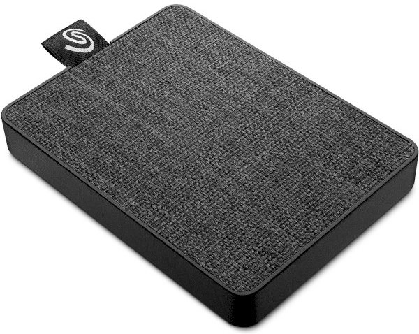 """Seagate One Touch SSD 1TB 2.5"""" USB 3.0 (STJE1000400) External - изображение 1"""