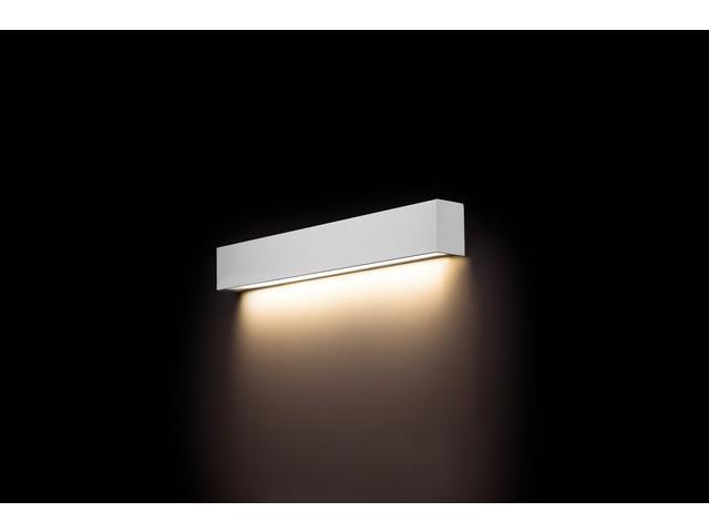 Світильник меблевий Nowodvorski 9610 Straight Wall LED White S - зображення 1