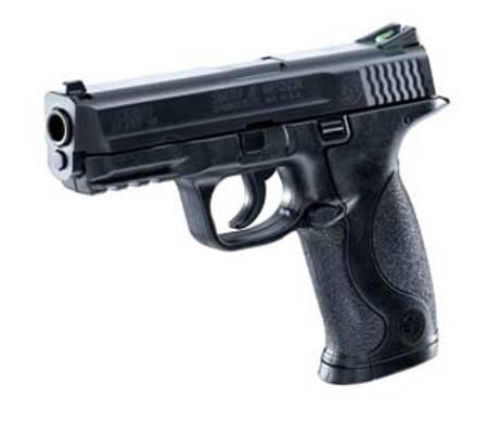 Пневматичний пістолет Umarex S&W MP40 - зображення 1