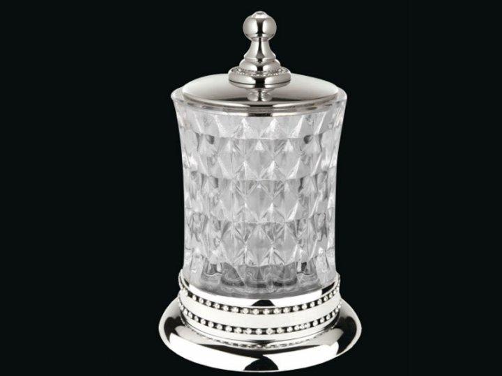 Бокс для аксесуарів KUGU Versace Freestand Glass 840C - зображення 1