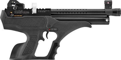 Пневматический пистолет РСР Hatsan SORTIE - изображение 1