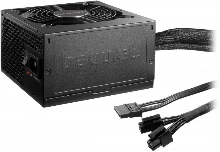 be quiet! System Power 9 600W CM (BN302) - зображення 1