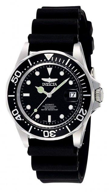 Механические Часы INVICTA Pro Diver 9110 - изображение 1