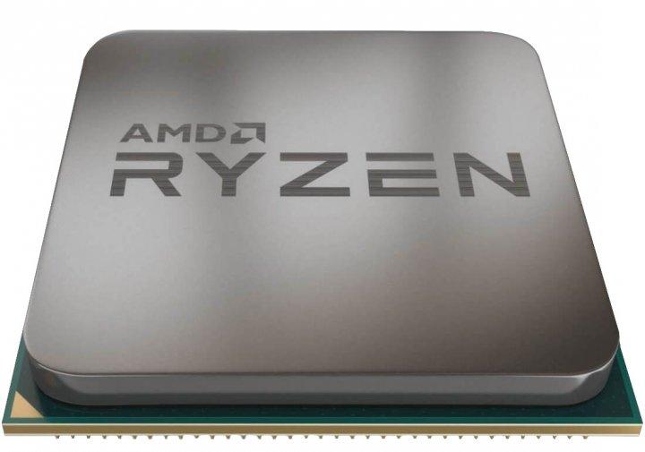Процессор AMD Ryzen 5 3600 (3.6GHz 32MB 65W AM4) Tray (100-000000031) - изображение 1