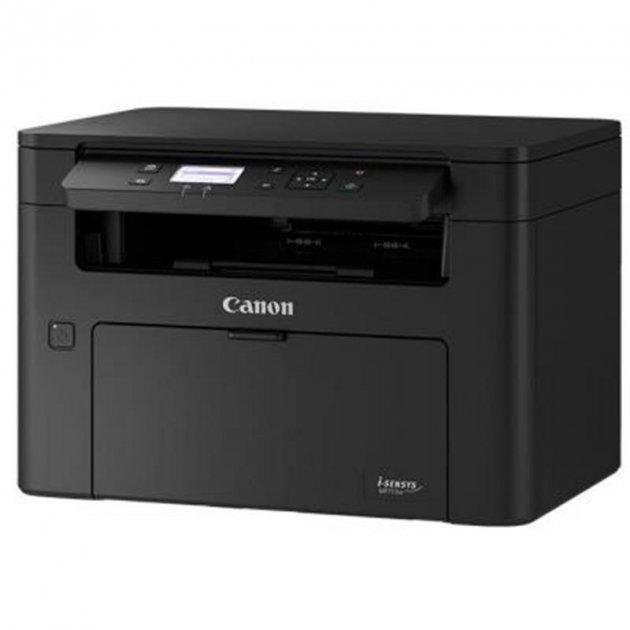 МФУ А4 ч/б Canon i-SENSYS MF113w c Wi-Fi (2219C001) - изображение 1