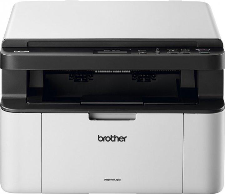 Brother DCP-1510R (DCP1510R1) - изображение 1
