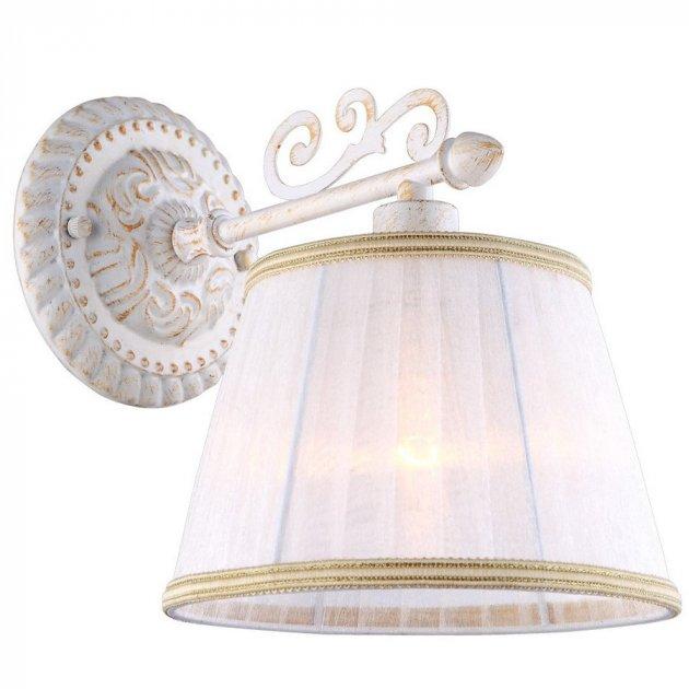 Бра Arte Lamp A9513AP-1WG JESS - изображение 1