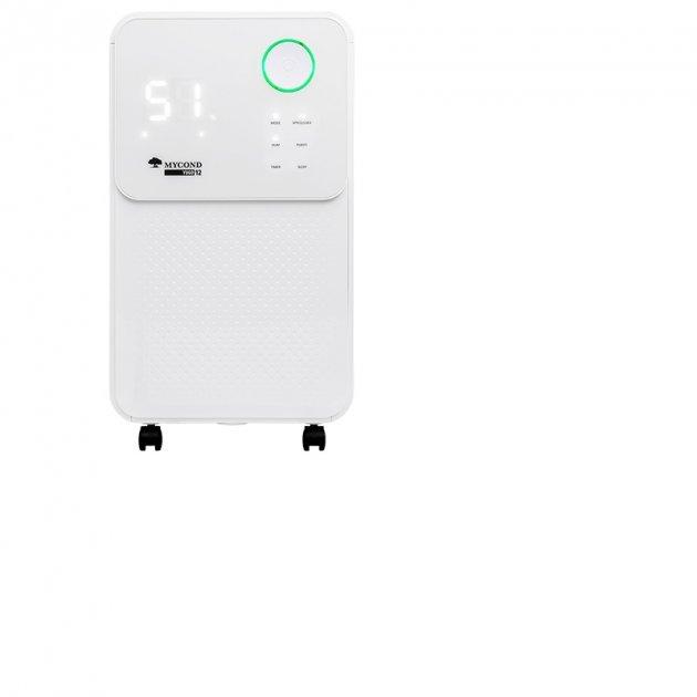 Осушувач повітря MyCond Yugo 12 (000566) - зображення 1