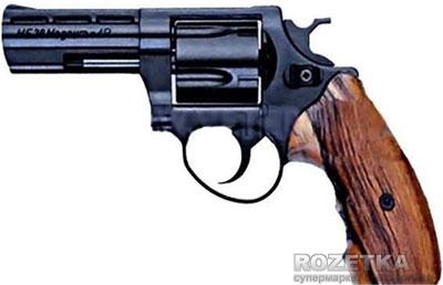 Cuno Melcher ME 38 Magnum 4R (чорний, дерево) (11950018) - зображення 1