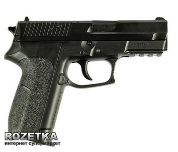 Пневматический пистолет KWC KM47(D) (AAKCMD471AZB) - изображение 1