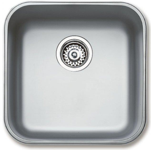 Кухонна мийка TEKA BE 40.40 18 (10125005) - зображення 1