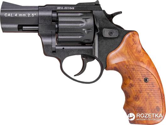 """Револьвер Stalker 2.5"""" wood (36800001) - изображение 1"""