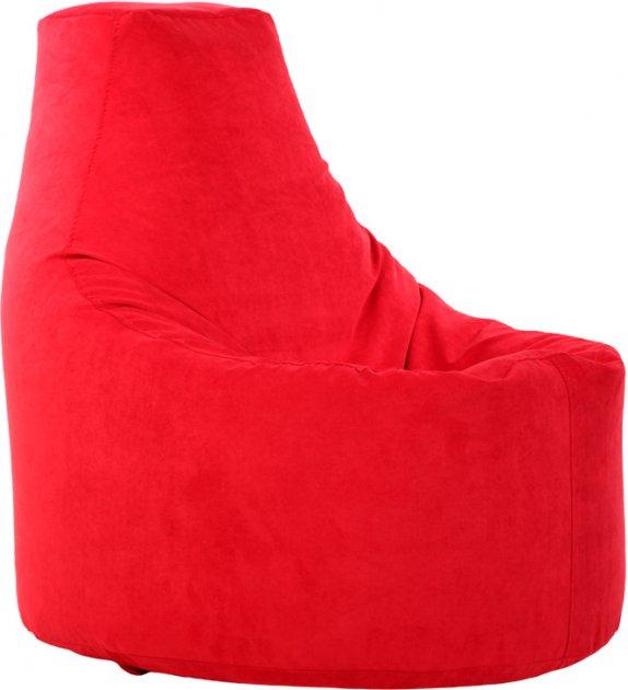 Крісло-мішок Starski Galliano (RZ-0004) Red - зображення 1
