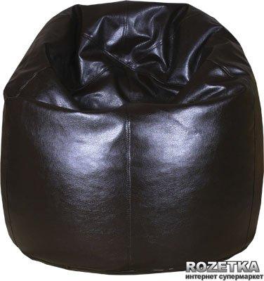 Крісло-мішок Starski Volcano (RZ-0008) Dark Brown - зображення 1