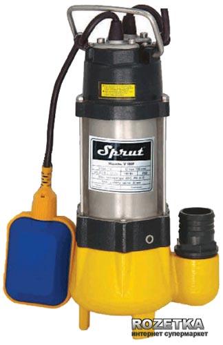 Дренажно-фекальный насос Sprut V180F (132117)