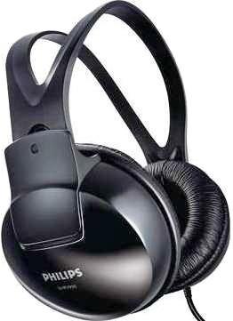 Наушники Philips SHP1900/10 - изображение 1
