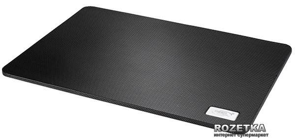 Подставка для ноутбука DeepCool N1 Black - изображение 1