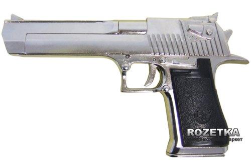 Макет пістолета Desert Eagle, США, Ізраїль 1983 рік, Denix (01/1123NQ) - зображення 1