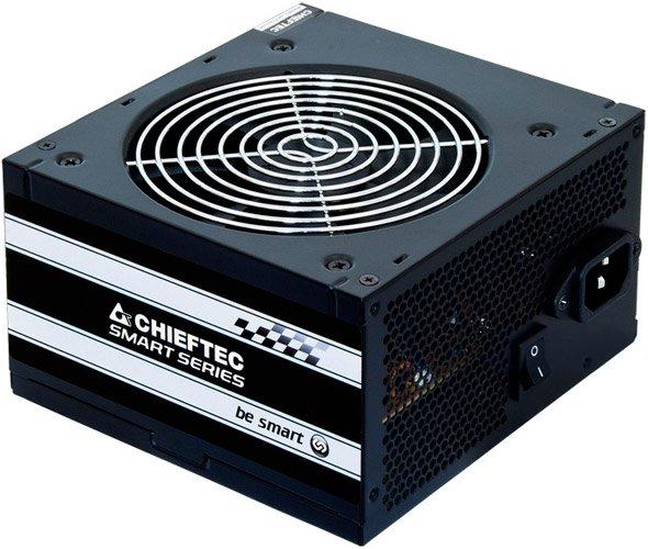 Chieftec GPS-700A8 700 W - зображення 1